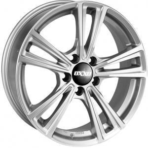 OXXO Elegancy Silver 6x15 5/112 ET44 B66.6