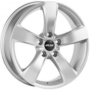 OXXO Pictus Silver 6.5x16 5/105 ET39 B56.6