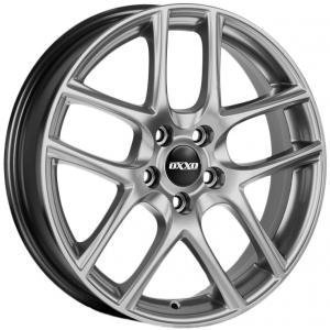 OXXO Vapor Silver 7.5x18 5/120 ET35 B72.6