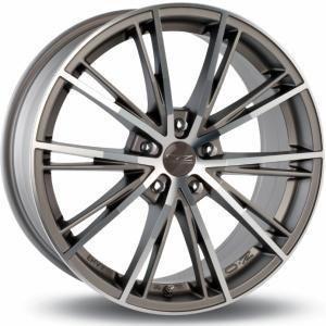 OZ Envy Silver 7x15 4/100 ET37 B68