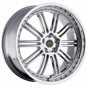 Redbourne Marques Chrome 9.5x20 5/120 ET32 B72.6