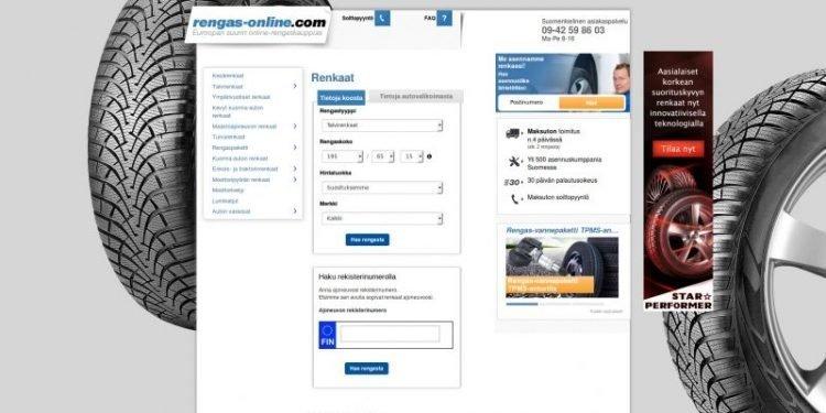 Rengas Online