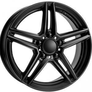 Rial M10 X Black 8.5x19 5/112 ET54 B66.5