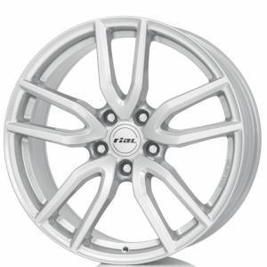 Rial Torino Silver 7