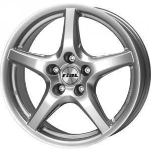 Rial U1 Silver 5.5x14 4/98 ET35 B58.1