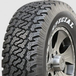 Silverstone AT117 Special 235/75R15 105S